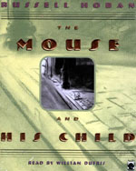 An image of the bookcover for The Mouse and His Child